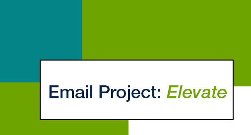 Email Project Elevate